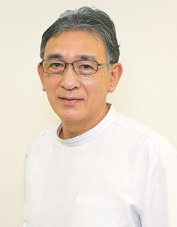 院長 渋谷卓夫