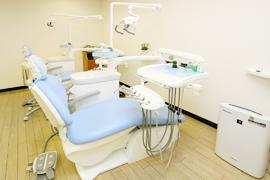 渋谷歯科医院で行うこと